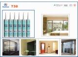Bon bon marché de l'eau clair RTV Silicone Adhérent (Kastar730)