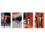 4.5m Hebezeug-mobiler von der Luftauf lagerpicker (dreifache Maste)