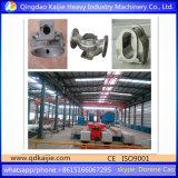 금속 주물 제조를 위한 분실된 거품 조형 선