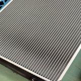 Gemaakt in de Fabrikant van de Radiator van de Auto van het Aluminium van China
