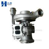 Van de dieselmotordelen van Cummins QSM de turbocompressor HX55W 2843414 van Holset
