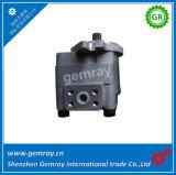 Pompa a ingranaggi idraulica 705-41-01050 per i pezzi di ricambio del bulldozer di KOMATSU