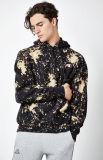 남자의 스웨터 살포 색칠 Hoodie