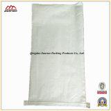 Sac composé de farine tissé par pp de Papier-Plasctic
