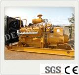 50-60 Hz 300kw Groupe électrogène de biogaz à partir de la Chine fabricant