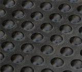 Landwirtschafts-Gummimattenstoff-/Rubber-beständiges Matten-/Kuh-Gummimatten-Schwarzes