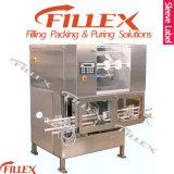 Máquina de etiquetado Full-Automatic de la funda del estiramiento para la botella del animal doméstico