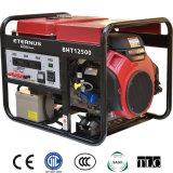 Wire di rame Gasoline Generator per Lobby (BHT11500)