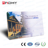높은 안전에 Rewritable RFID 접근 제한 카드