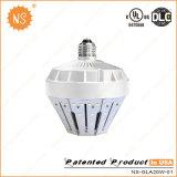 20/50/100watt LED Garten-Licht mit USA-Lager UL, Dlc 5 Jahre der Garantie-Epistar SMD2835