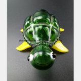 De Vorm van de Schildpad van de Pijp van de Filter van de Waterpijp van het glas