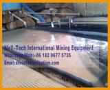 Agitando a agitação das tabelas tabela tabelas da concentração das tabelas da mineração