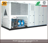 Unità del condizionatore d'aria impaccata tetto dell'invertitore