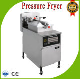 Kommerzieller tiefer chinesischer Hersteller des Druck-Pfe-600 der Bratpfanne-(CER-ISO)