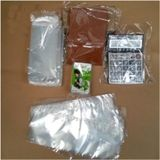 Hight Quality Transparent Polyolefin (POF) Heat Shrink Flat Bags con Vent Holes (XFF16), FDA Approved, From Yiwu, Cina