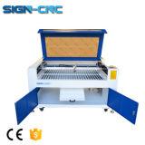 広告のための二酸化炭素レーザーの彫版機械二酸化炭素レーザー