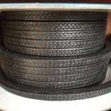 Graphited PTFE haute qualité dans l'industrie d'application d'emballage