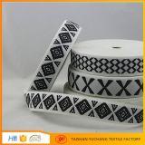 Bester Verkaufs-kundenspezifisches Matratze-Rand-Streifenbildungs-Band-Möbel-gewebtes Material