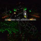 Qualitäts-Großhandelslaserlicht-im Freien Weihnachts-/Hochzeits-Dekoration-Beleuchtung