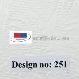 알루미늄 호일 Backing251를 가진 PVC에 의하여 박판으로 만들어지는 석고 천장 널