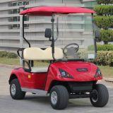 CE Marshell Vente en gros Buggy électrique de 2 places (DG-C2)
