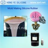 6 серий силиконовой резины для делать прессформы