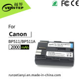 Tout nouvel appareil photo numérique pour Canon batterie BP-511/BP-511A BP 511 512 OEM