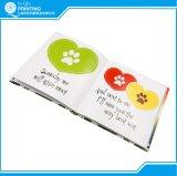 中国のうまく設計されたFull Color Child Book Printing