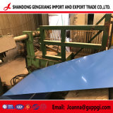 El precio bajo/Galvalume laminados en frío de acero galvanizado, Gi/GL/PPGI/PPGL/Hdgl/Hdgi, bobinas y placa