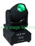 크리 말 RGBW LED Moving Head Beam Event 10W Bar Light