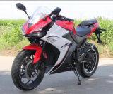 Motocicleta eléctrica sombra R3 de fuerte potencia Velocidad