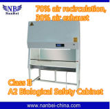 с HEPA Filter 30% Exhaust Biological Safety Cabinet