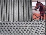 Резиновый коврик Corrugate порошка коровы стабильной резиновый пол
