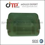 Heißer Verkaufs-Plastikeinspritzung-Nahrungsmittelbehälter der Kappen-Form