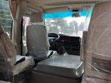 Minibus di lusso eccezionale del sottobicchiere di tecnologia di Isuzu con il tipo rurale del sottobicchiere
