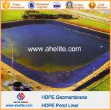 HDPE LDPE LLDPE de Voering van de Vijver van de Vissen van pvc EVA