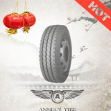 Bester chinesischer Qualitäts-LKW-Gummireifen-niedrigerer Preis 11.00r20 11.00r22