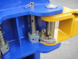 Подъем автомобиля гидровлического тонкого столба плиты 2 автоматический