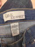 100% джинсыы джинсовой ткани хлопка, Jeans-50000PCS людей