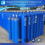 O óxido nitroso/Rindo Gás/N2o