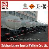 Réservoir d'eau de l'exportation 10000L du camion 4*2 de l'eau de JAC 10t 190HP
