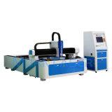 3kw fusion laser à fibre haute qualité châssis Machine de découpe de métal Prix de vente