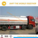 Dongfeng 3 Ejes 23000L Fuel Liquid Camión cisterna