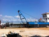 Draga per estrazione mineraria/draga della sabbia per estrazione mineraria della sabbia