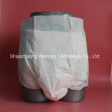 Menstrualピリオドの女性のための極度の通気性の使い捨て可能なおむつ