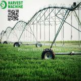 中心のピボット用水系統のための農業のスプリンクラー