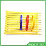 Plastiksicherheits-Dichtungs-Plastikring (JY250)