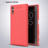 Het zachte Mobiele Geval van de Telefoon van Toebehoren TPU voor Sony Xzs