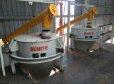 Chaîne de production concrète aérée par autoclave de sable chaîne de production d'AAC bloc d'AAC faisant la machine de centrale