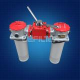 De Huisvesting van de Hydraulische Filter van Leeming van de fabriek zui-H250 voor Verkoop